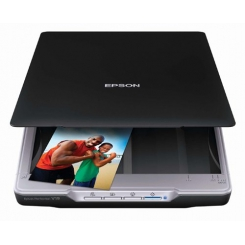 Epson ScannerPerfection V19 Photo Scanner -