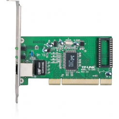 کارت شبکه گیگابایتی TG-3269 تی پی-لینک TP-LINK TG-3269 Gigabit PCI Network Adapter