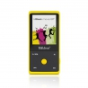 TrekStor Mp3 Player i.Beat Move BT - Yellow