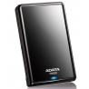 ADATA HV620S External Hard Drive - 500GB Black
