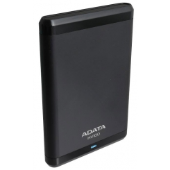 Adata HV100 External Hard Drive - 1TB Black