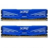 Adata XPG V1 DDR3 1600MHz CL11 Dual Channel Desktop RAM - (8GBx2) 16GB