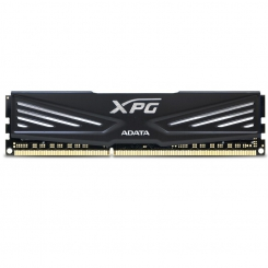 Adata XPG V1 DDR3 1600MHz CL9 Single Channel Desktop RAM - 8GB