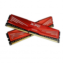 Adata XPG V1 DDR3 1866MHz CL10 Dual Channel Desktop RAM - 8GB