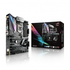 ASUS ROG STRIX Z270E GAMING LGA1151 Motherboard with onboard AC Wifi and USB 3.1