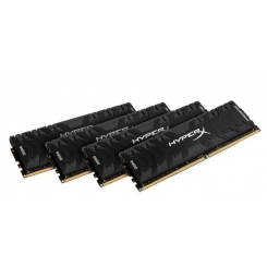 Kingston HyperX Predator 32GB (4x8GB) 3200MHz DDR4 CL15 XMP Memory