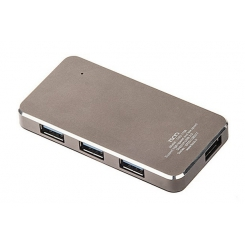 TSCO THU 1108 4 Port USB 3.0 Hub