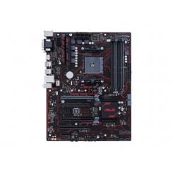 ASUS PRIME B350-PLUS AM4 AMD B350 SATA 6Gb/s USB 3.1 USB 3.0 HDMI ATX Motherboards