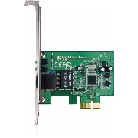 TP-LINK TG-3468 Gigabit PCI Express Network Adapter
