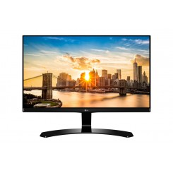 LG 24MP68VQ Monitor 24 Inch IPS LED