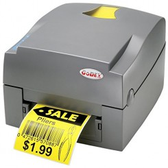 GoDEX EZ1100Plus Label Printer