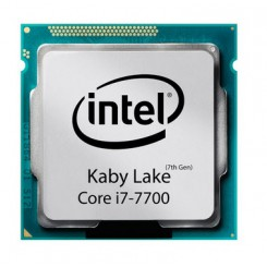 Intel Core i7-7700 Kaby Lake Quad-Core 3.6 GHz LGA 1151 65W