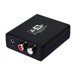 LENKENG LKV3089 Analog To Digital Audio Converter