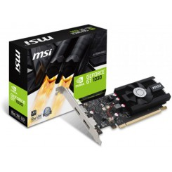MSI GT 1030 LP OC 2GB GDDR5