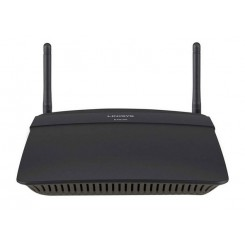 Linksys EA6100 Dual-Band AC1200 Wireless Router