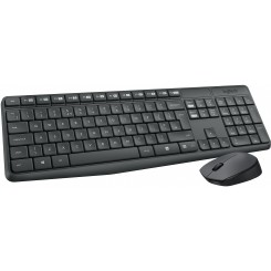 Logitech MK235 Keyboard and Mouse
