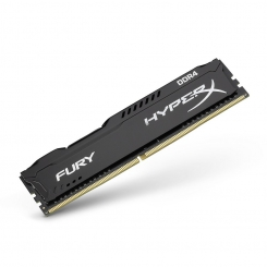 Ram Kingston HyperX FURY Single DDR4 16GB 2400MHz