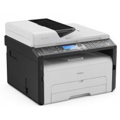 Ricoh SP 220SFNw Multifunctional Laser Printer