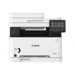 Canon i-SENSYS MF631cn Colour Laser Printer