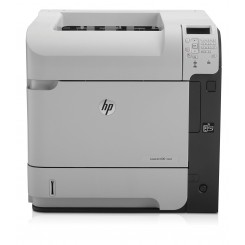 HP Laserjet Ent 600 M601N Printer