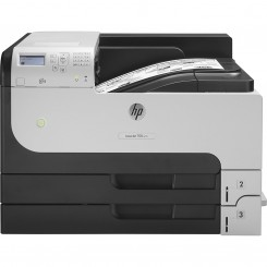 HP Printer LaserJet Enterprise 700 M712dn