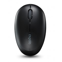 Rapoo M16 Wireless Optical Mouse - Black