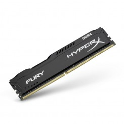 Ram Kingston HyperX FURY Single DDR4 16GB 2666MHz