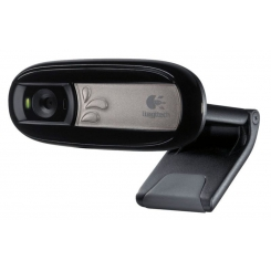 Webcam Logitech C170 5MP