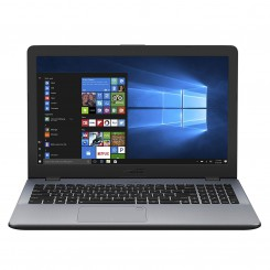 ASUS R542UR Laptop - i5/8GB/1TB/2G /gray