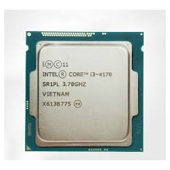 Intel Core i3-4170 Desktop Processor