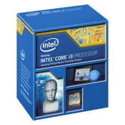 Intel Core i3-4130 - 3M Cache, 3.40 GHz