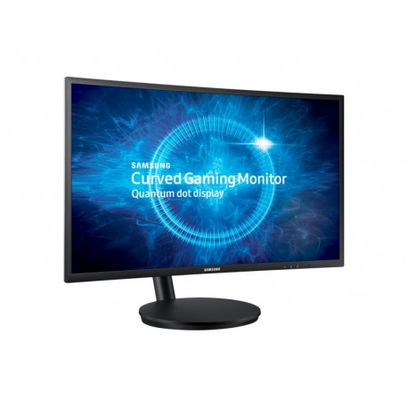 Monitor Samsung LC27FG70FQUXEN Full HD Curved LED