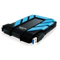 External Hard Drive HD710 - 1TB Blue