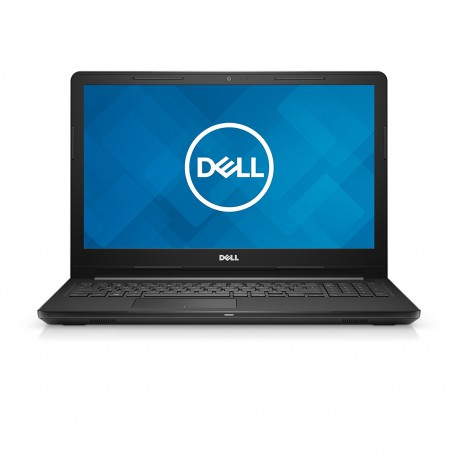 DELL INSPIRON 3567 Laptop - i3/4GB/500GB/Intel