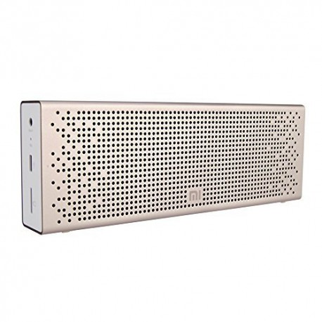 Xiaomo Square Box 2 Speaker - Gold