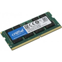 Crucial 8GB-DDR4-2133MHZ 1.2V Laptop Ram