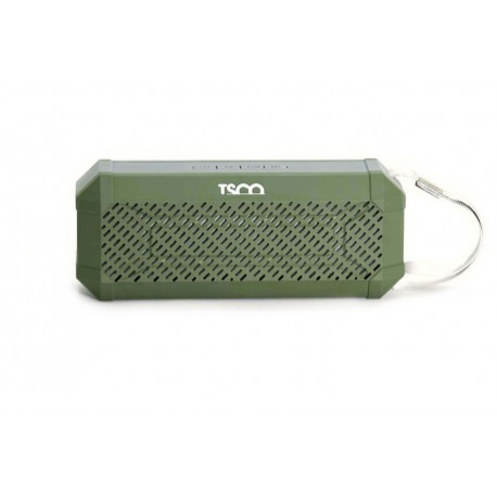 TSCO TS 2358 Bluetooth Speaker Green
