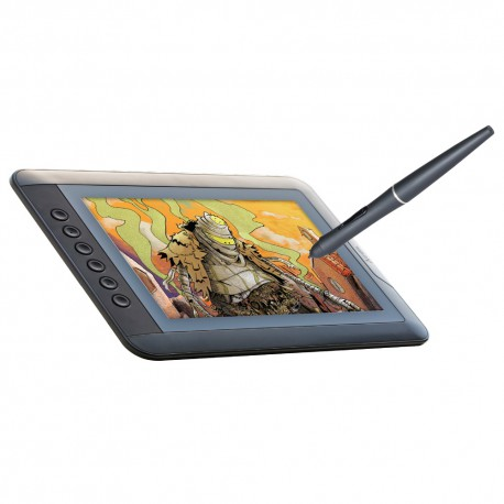 Artisul D10 LCD Drawing Tablet