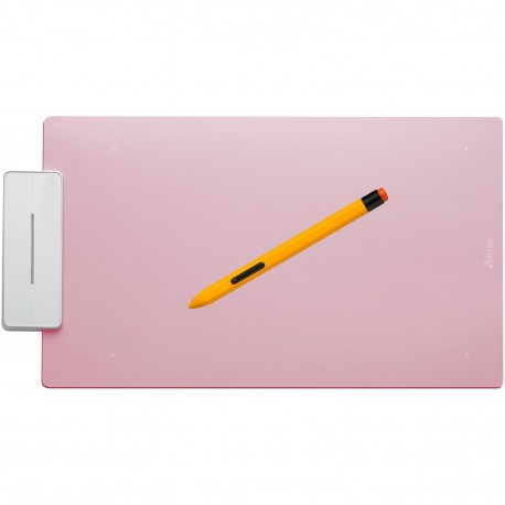 Artisul Pencil Small 604 Tablet - Pink