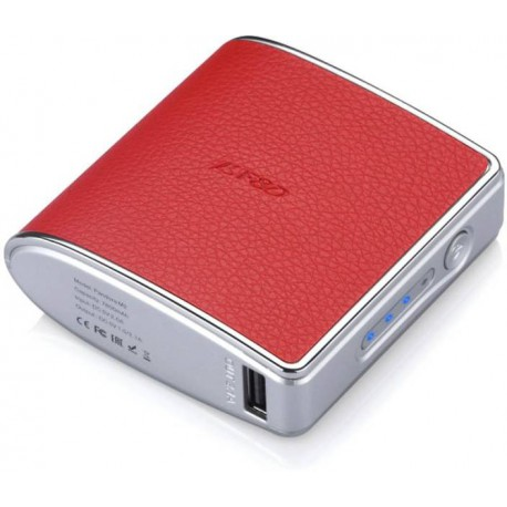 F&D Pandore M2 Power Bank - Red