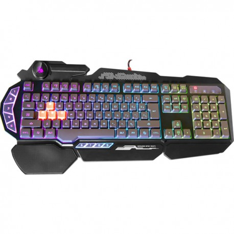 A4tech B-314 Bloody Gaming Keyboard - Black
