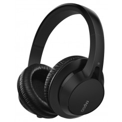 Rapoo S200 Bluetooth Stereo Headset - Black
