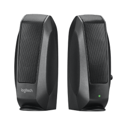 Logitech S120 Stereo Speakers