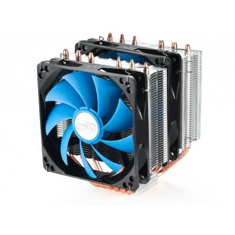 DeepCool NEPTWIN AMD & Intel