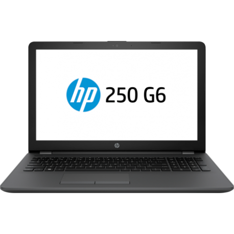 HP 250 G5 Laptop - i3/4GB/500GB/2GB