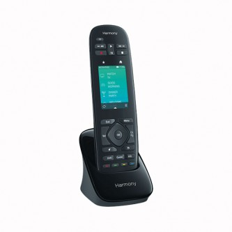 Logitech ULTIMATE HARMONY REMOTE