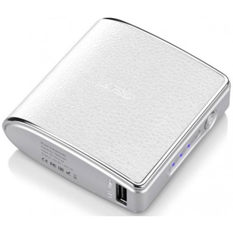 F&D Pandore M2 Power Bank - White
