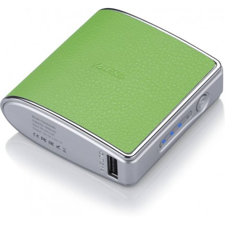 F&D Pandore M2 Power Bank - Green