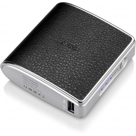 F&D Fenda Pandore M2 Power Bank - Black