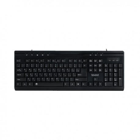 Beyond FCR-4400 Keyboard